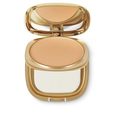 Крем-основа Gold Waves Powder Foundation 04