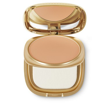 Крем-основа Gold Waves Powder Foundation 06