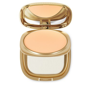 Крем-основа Gold Waves Cream Foundation 01