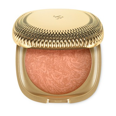 Румяна Gold Waves Blush 01