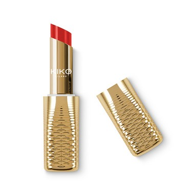 Губная помада Gold Waves Matte Lipstylo 04