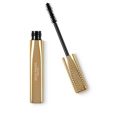 Тушь Gold Waves Mascara