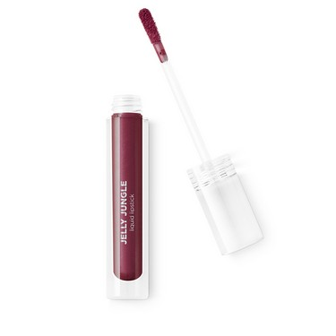 Губная помада Jelly Jungle Metallic Liquid Lipstick 04