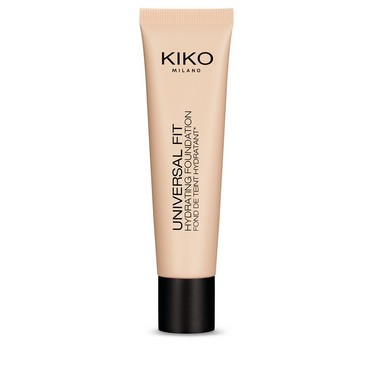 Крема-основа Universal Fit Hydrating Foundation 02