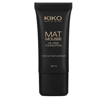 Крем-основа Mat Mousse Foundation 02