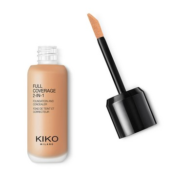 Крема-основа Full Coverage 2-in-1 Foundation & Concealer 09 — WB 60