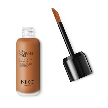 Крем-основа Full Coverage 2-in-1 Foundation & Concealer 13 — N 145