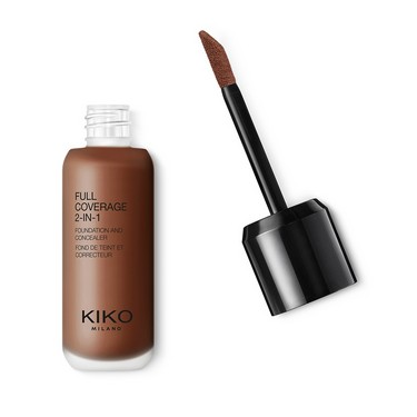 Крем-основа Full Coverage 2-in-1 Foundation & Concealer 14 — N 170
