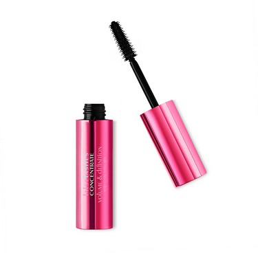 Тушь Volume & Definition Top Coat Mascara
