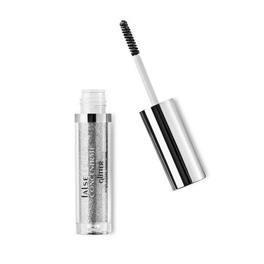 Тушь Glitter Top Coat Mascara