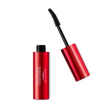 Тушь Curling Top Coat Mascara
