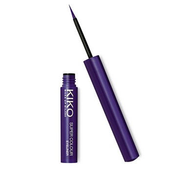 Карандаш для подводки век Super Colour Eyeliner — 110