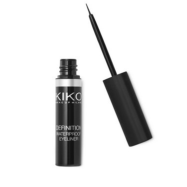 Карандаш для подводки век Definition Waterproof Eyeliner