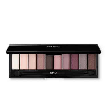 Тень для век Smart Eyeshadow Palette 01