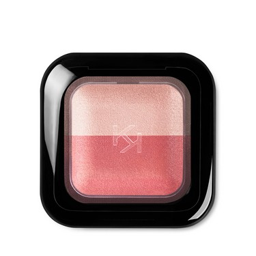 Тень для век Bright Duo Baked Eyeshadow 01