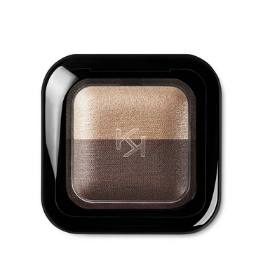 Тень для век Bright Duo Baked Eyeshadow 05