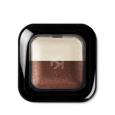 Тень для век Bright Duo Baked Eyeshadow 06