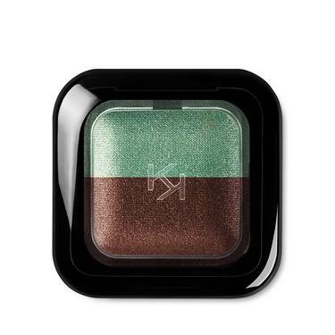 Тень для век Bright Duo Baked Eyeshadow 07