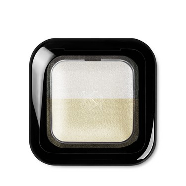 Тень для век Bright Duo Baked Eyeshadow 08
