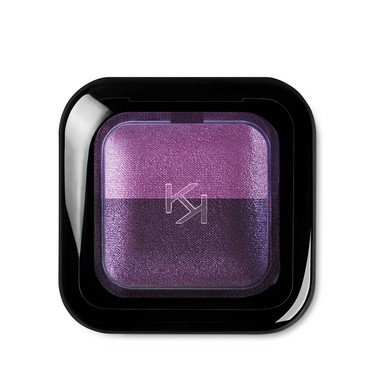 Тень для век Bright Duo Baked Eyeshadow 12