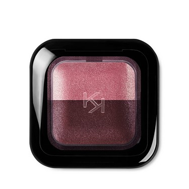 Тень для век Bright Duo Baked Eyeshadow 13