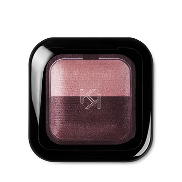 Тень для век Bright Duo Baked Eyeshadow 14
