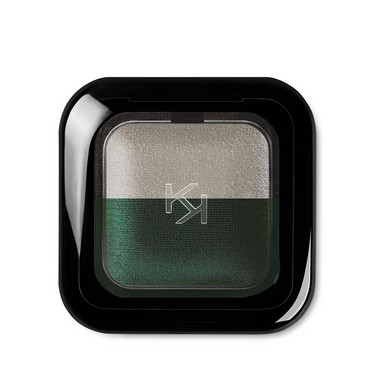 Тень для век Bright Duo Baked Eyeshadow 18