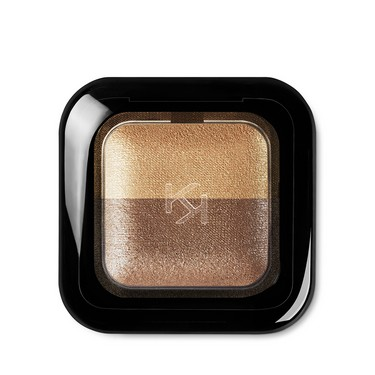 Тень для век Bright Duo Baked Eyeshadow 20