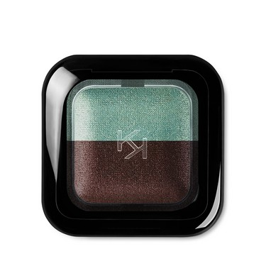 Тень для век Bright Duo Baked Eyeshadow 21