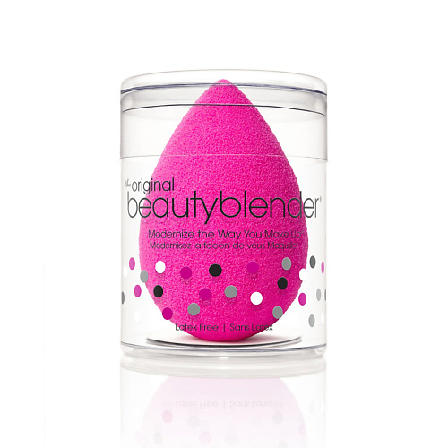 BEAUTYBLENDER Спонж beautyblender original,385