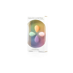 BEAUTYBLENDER Спонжи beautyblender micro.mini correct.four,445