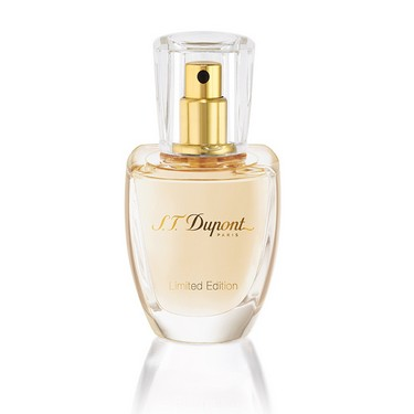 DUPONT S.T. Dupont LIMITED EDITION for women 2018