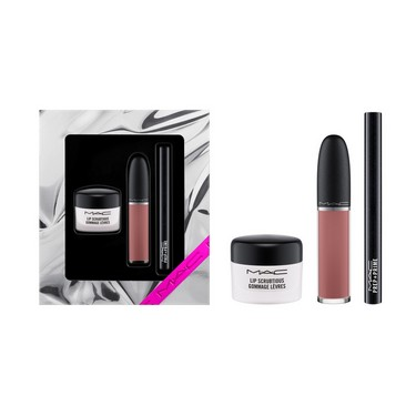 MAC Набор для губ Shiny Pretty Things Sweet S...