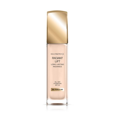 MAX FACTOR Тональный крем RADIANT LIFT FOUNDATION