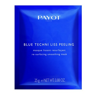 PAYOT Маска-эксфолиант для лица Blue Techni Liss
