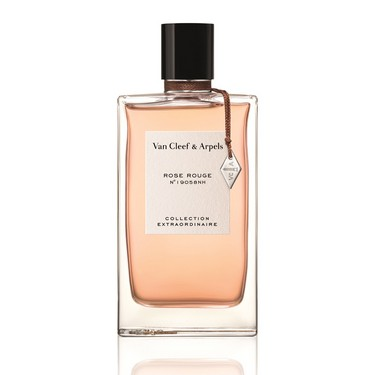 VAN CLEEF Rose Rouge