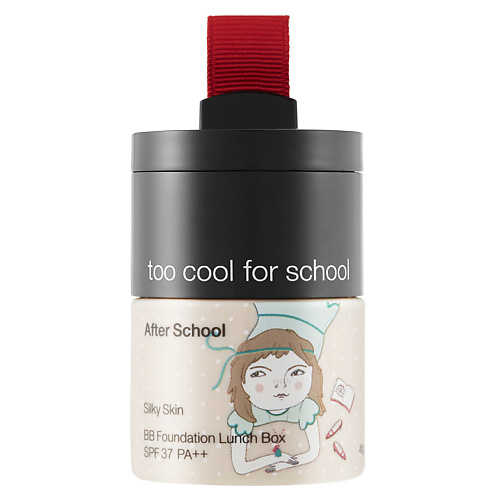 TOO COOL FOR SCHOOL BB-крем Moist Skin