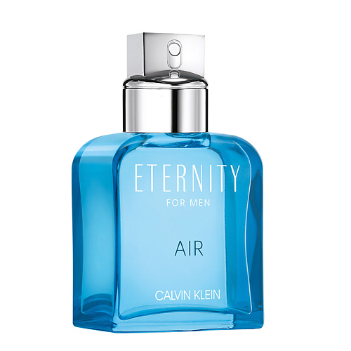 CALVIN KLEIN Eternity Air Man,191