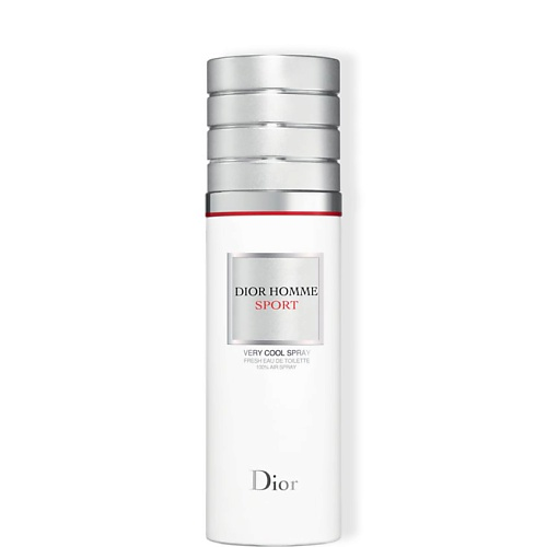 DIOR Homme Sport Very Cool Spray,222