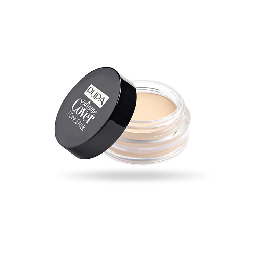 PUPA Корректор EXTREME COVER CONCEALER,91