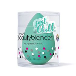 BEAUTYBLENDER Спонж beautyblender chill,5423