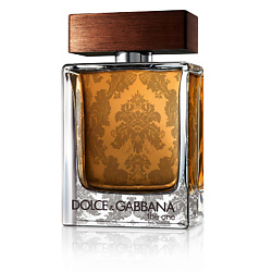 DOLCE&GABBANA The One for Men Baroque Collector,495