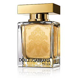 DOLCE&GABBANA The One Eau de Toilette Baroque Collector,693