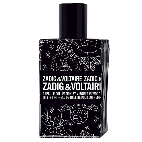 ZADIG&VOLTAIRE This Is Him! Capsule Collection,594