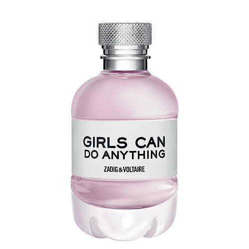 ZADIG&VOLTAIRE Girls Can Do Anything