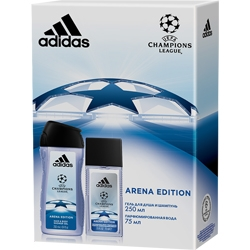 ADIDAS Подарочный набор Champion League III Arena Edition,478