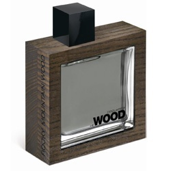 DSQUARED2 He Wood Rocky Mountain Wood,191