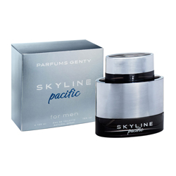 PARFUMS GENTY Skyline Pacific,472