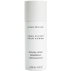 ISSEY MIYAKE Дезодорант-спрей L'Eau d'Issey Pour Homme,407