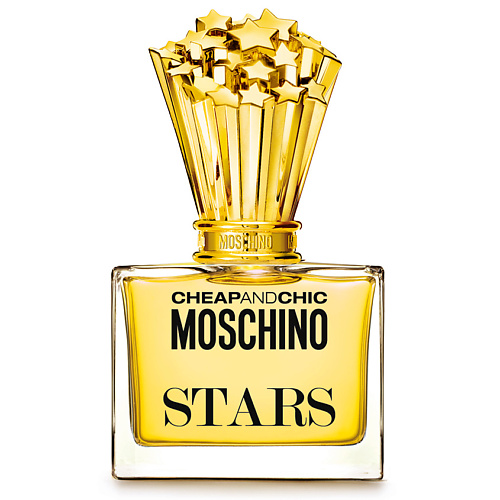 MOSCHINO Cheap and Chic Stars,515